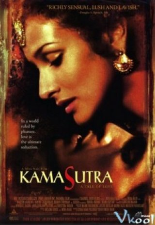 Kama Sutra - A Tale Of Love (1996)
