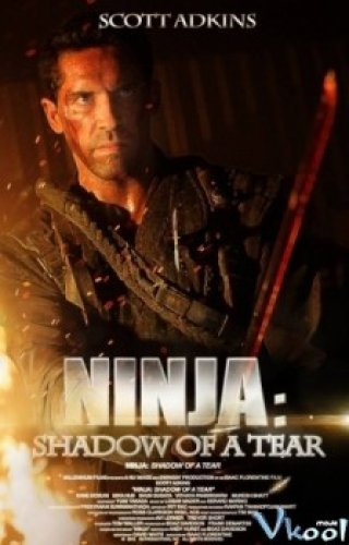 Ninja Báo Thù - Ninja: Shadow Of A Tear (2013)