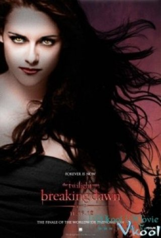 Phim Hừng Đông Phần 2 - The Twilight Saga: Breaking Dawn - Part 2 (2012)