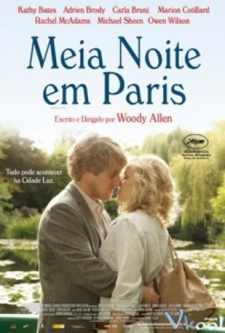 Phim Nửa Đêm Ở Paris - Midnight In Paris (2011)