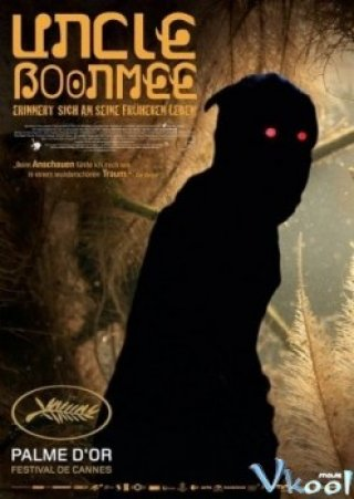 Quá Khứ Của Boonmee - Uncle Boonmee Who Can Recall His Past Lives (2010)