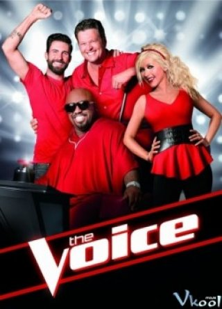The Voice Phần 5 - The Voice Season 5 (2013)