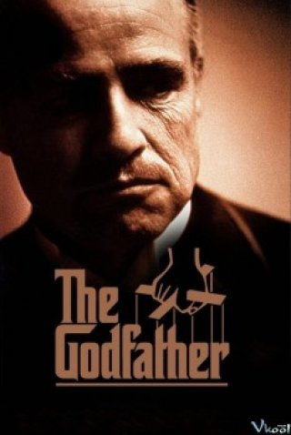 The Godfather (1972) - The Godfather (1972) (1972)