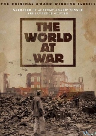 Chiến Tranh Thế Giới - The World At War (1973)