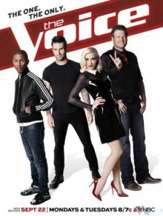 The Voice Phần 7 - The Voice Season 7 (2014)