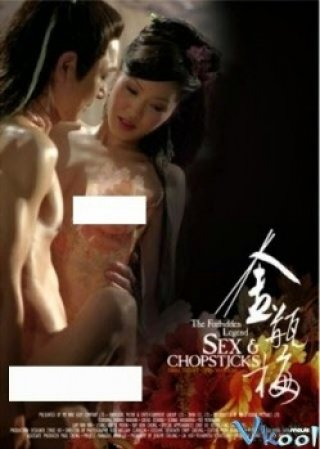 Phim Kim Bình Mai 2 - The Forbidden Legend Sex & Chopsticks 2 (2009)