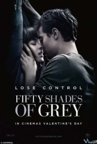 Phim 50 Sắc Thái - Fifty Shades Of Grey (2015)