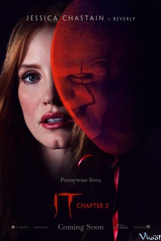 Chú Hề Ma Quái 2 - It Chapter Two (2019)