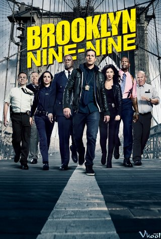 Cảnh Sát Brooklyn Phần 6 - Brooklyn Nine-nine Season 6 (2019)