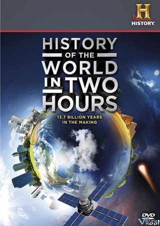 Lịch Sử Thế Giới Trong Hai Giờ - History Of The World In Two Hours (2011)