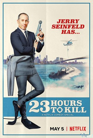 Jerry Seinfeld: 23 Giờ Rảnh - Jerry Seinfeld: 23 Hours To Kill (2020)