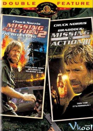 Phim Nhiệm Vụ Giải Cứu 2 - Missing In Action 2: The Beginning (1985)