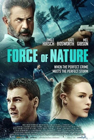 Phi Vụ Bão Tố - Force Of Nature (2020)