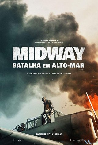 Trận Chiến Midway - Midway (2019)
