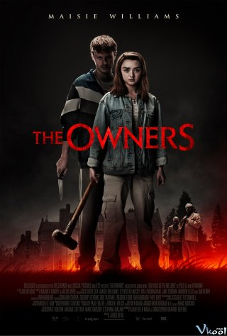 Những Người Chủ - The Owners (2020)