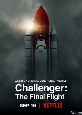 Chuyến Bay Cuối - Challenger: The Final Flight (2020)