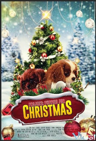 Cún Con Cho Giáng Sinh - Project: Puppies For Christmas (2019)
