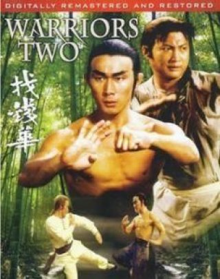 Song Chiến - Warriors Two (1978)