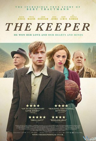 Kẻ Nắm Giữ - The Keeper (2018)