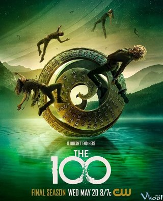 100 Phần 7 - The 100 Season 7 (2020)