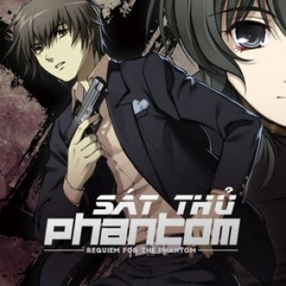 Sát Thủ Phantom - Phantom: Requiem For The Phantom (2009)