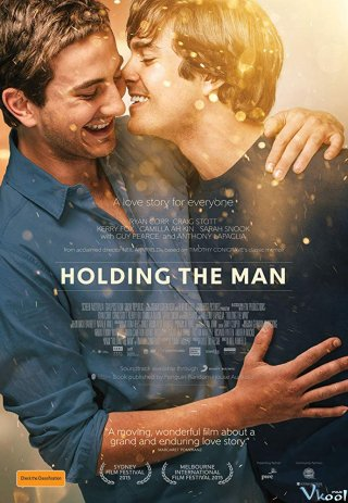 Phim Nắm Lấy Tay Anh - Holding The Man (2015)