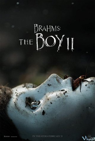 Cậu Bé Ma 2 - Brahms: The Boy Ii (2020)