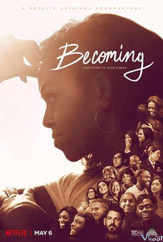 Becoming: Chất Michelle - Becoming (2020)